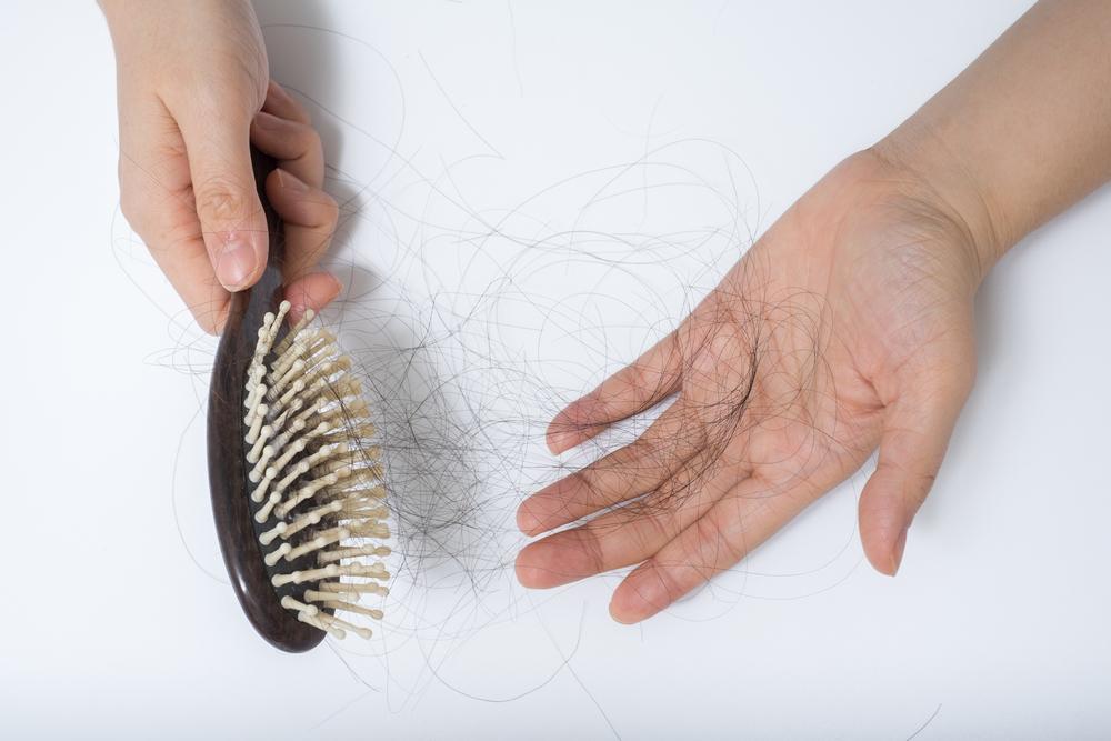 Conheça os produtos BioHervas para queda de cabelo